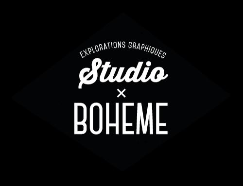 Studio Bohème